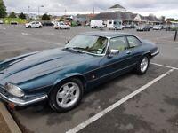 Used Jaguar Xjs Cars For Sale Gumtree
