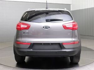 2011 Kia Sportage EX A/C MAGS West Island Greater Montréal image 7