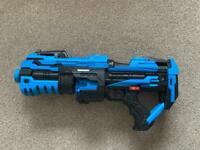 Nerf type gun