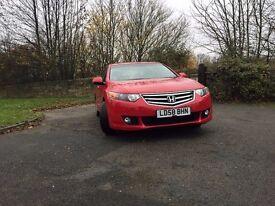 Honda Accord New clutch !!!