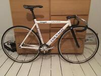 Colnago dream pista fixie fixed gear track bike bicycle