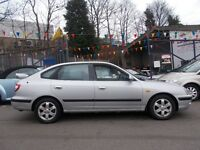 Hyundai Sonata 2.0 CRTD CDX 4dr LADY OWNED FANTASTIC VALUE 06/06