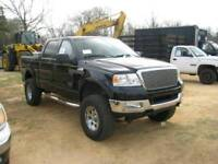 4x4 pick up wanted