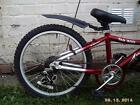Avenir 6 Speed Aluminium Trail / Cycle Tag-a-long age 3-7 new cost £219.00