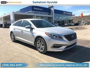 2015 Hyundai Sonata GL PST Paid - Bluetooth - Heated Seats
