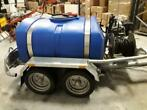 Mobiele hogedrukreiniger Fuel Proof Bowser Washer 200Bar