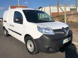 2014 64 Renault Kangoo Maxi 1.5 DCI LL21 Core Energy 90 Phase II White Van NO VAT