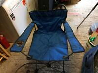 Fishing chair new