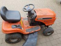 Husqvarna LT151 Ride on Mower / Garden Tractor 2006