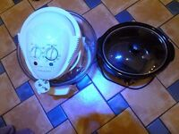 Halogen Oven & Slow Cooker MINT condition Full Working Order