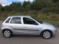 2006 56 Plate Vauxhall Corsa Twinport 1.4 Sxi+ May P/x or Swap