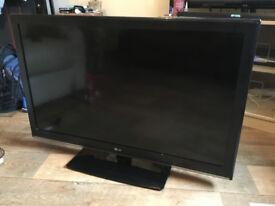 42 LG 42CS460 Full HD 1080p Digital Freeview LCD TV - FOR SALE