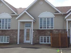 194 000$ - Maison en rangée / de ville à vendre à Pintendre
