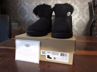 Ugg Bling Serein boots brand new