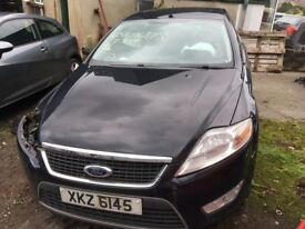FORD MONDEO 1.8 TDCI 2008 - *BREAKING*