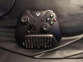 Official chatpad for xbox one
