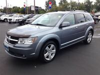 2010 Dodge Journey R/T - CALL OR TEXT TOLL FREE 1-888-783-4066 -