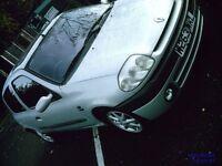 Renault clio 1.9 diesel 3 door hatchback *LONG MOT*