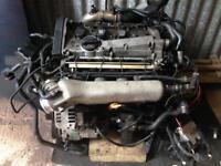 Volkswagen Golf 1.8T AUM Engine LOW MILES Caddy MK2 Bora TT Conversion