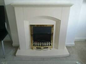 FIRE PLACE £50
