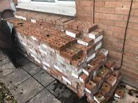 Around 700 Brick