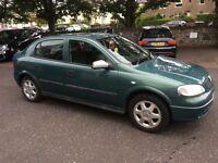 Vauxhall Astra 1.6 club £200