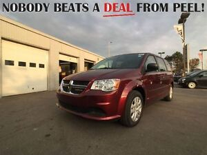 2017 Dodge Grand Caravan **BRAND NEW** SXT ONLY $24,995 + 0%