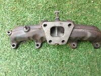 *** Vw Mk2 Golf 1.6TD Exhaust Manifold *** £20