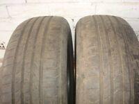 tyres 195 60 15 good tread