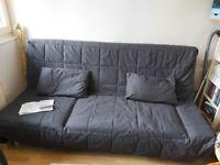 IKEA Beddinge - Double sofa bed/futon