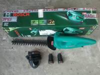 Bosch Lightweight Cordless Hedgecutters