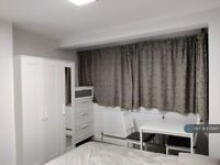 1 bedroom flat in Whistler Gardens, Edgware, HA8 (1 bed) (#870947)