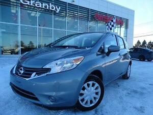 2015 Nissan Versa Note SV/AUTOMATIQUE/CRUISE CONTROL/