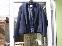 Ladies Jacket La Redoute Size 16
