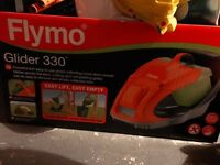 Flymo Glider 330 lawnmower - barely used