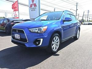 2015 Mitsubishi RVR GT Premium 4WD for only $187 biweekly!