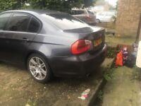 BMW spares or repairs