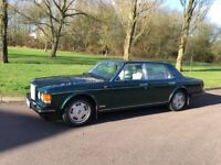 BENTLEY BROOKLANDS PRACTICAL CLASSIC 99K LAST OWNED OVER 10YRS 9 MOT AUTO £7995