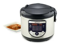 18in1 Multi Cooker Cook Fry Steam Bake Brand New With Box and Accessories