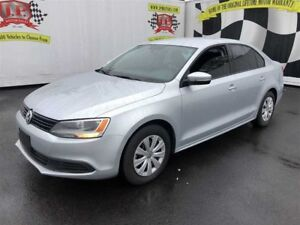 2014 Volkswagen Jetta Trendline, Manual, Bluetooth,