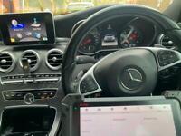 Car Coding vehicle remaping ecu tuning diagnostics Mercedes audi vw bmw seat