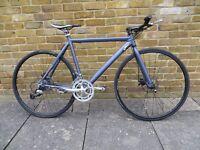 Unique Hybrid / Road Racer Bike
