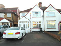 3 bedroom house for rent in Heston TW5