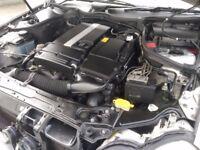 Mercedes C180 Kompressor with 12 month MoT
