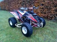 Eton viper 90r race spec quad kids quad sell or swap for kx65 etc