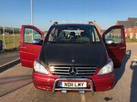Mercedes Vito 111 CDI COMPACT