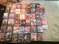 47 dvds for £60