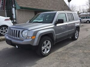 2015 Jeep Patriot North 70$/sem