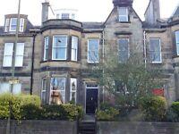 3 bedroom Unfurnished lower villa to rent on Greenbank Terrace, Morningside, Edinburgh
