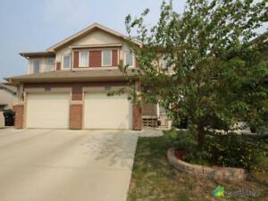 $345,900 - Semi-detached for sale in Sherwood Park